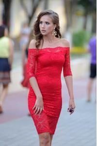 Lara red