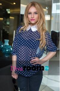28e28b3def3 Офисные блузки купить недорого в интернет-магазине Divaroom