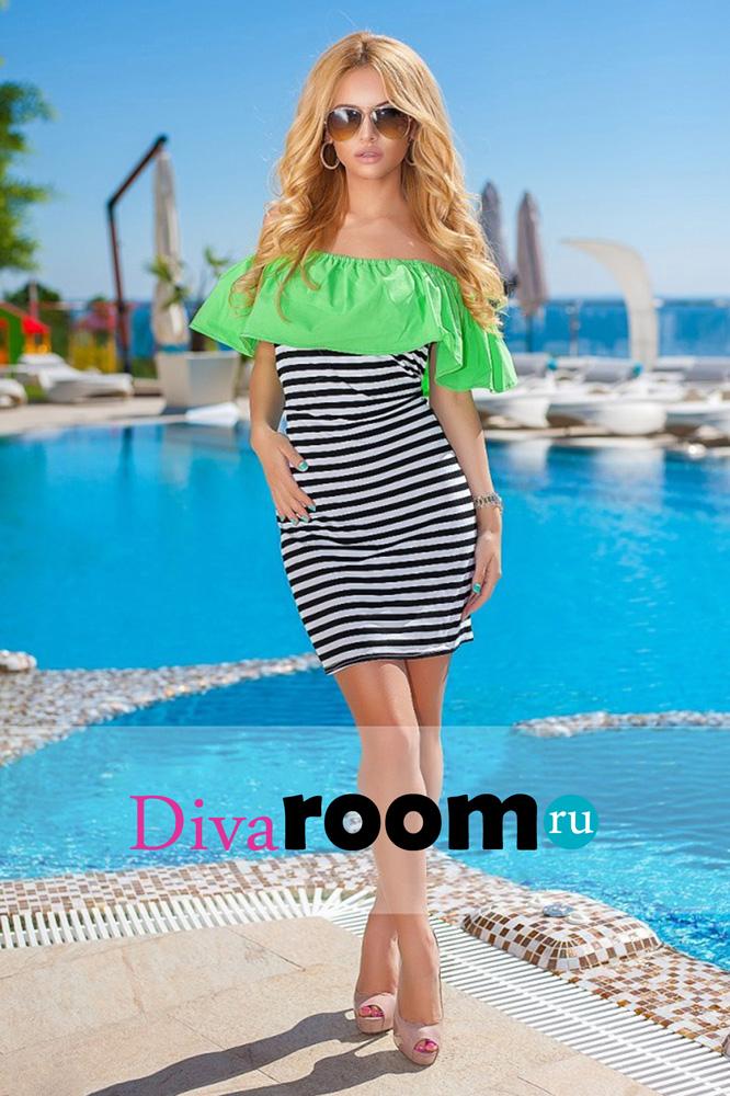 �������� ���������� ������ � �����-����� ������� Sea Divaroom