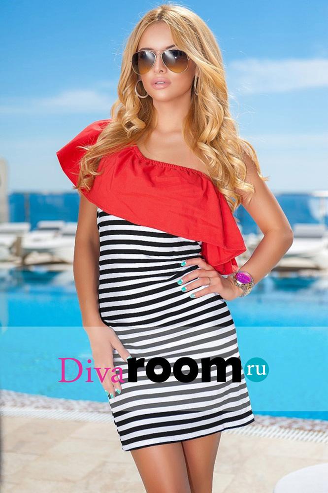 �������� ���������� ������-��������� �� ���� ����� Sea Divaroom