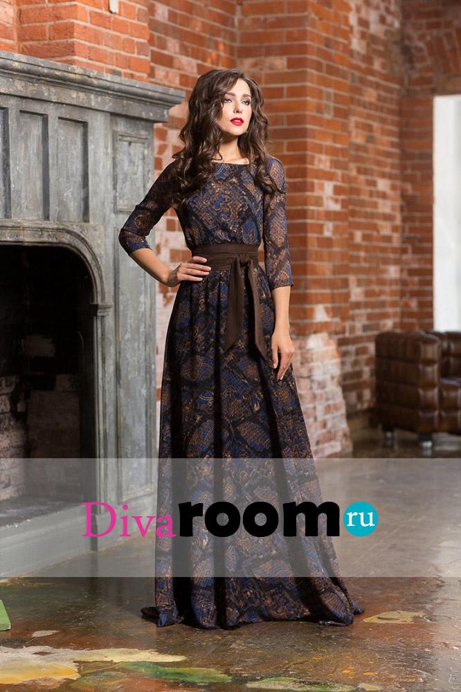 ������� ��������� ������ �� ����� � ������� Nottua Divaroom