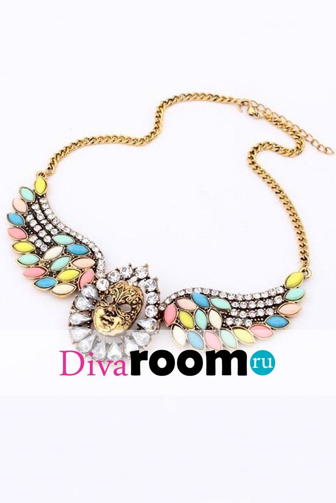 �������� � �������� Angel Divaroom